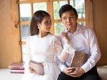 Ngôi sao - Diễn viên Mai Bảo Ngọc năm mới hạnh phúc vì có chồng