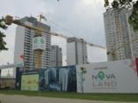 Tài chính - Ngân hàng - Hé lộ đại gia chi gần 500 tỷ mua 5,7 triệu cổ phiếu Novaland