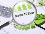 Tài chính - Ngân hàng - Ngân hàng phải gửi báo cáo tài chính điện tử