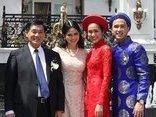 Tài chính - Ngân hàng - 'Ăn đậm' ở hàng không, bố chồng Hà Tăng tính lấn sân ngành đường sắt