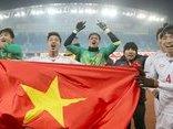 Xã hội - Rồng đỏ U23 Việt Nam hãy  làm tan chảy tuyết trắng Thường Châu
