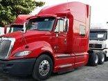 Đầu tư - Đại gia Hải Phòng tham vọng thâu tóm thị trường xe đầu kéo Mỹ