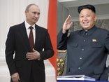 Tiêu điểm - Mục tiêu khó ngờ của TT Putin sau sự quan tâm đặc biệt đến vấn đề Triều Tiên