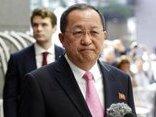 Hồ sơ - Hé lộ thông tin về Ngoại trưởng Triều Tiên với những phát biểu chấn động