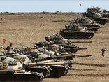 Tiêu điểm - Quét tin thế giới cuối ngày 20/2: Thổ Nhĩ Kỳ sẽ bao vây tỉnh Afrin, Syria