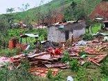 Xã hội - Sau bão số 12, nhiều tỉnh thiệt hại nặng nề về người và tài sản