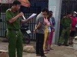 """An ninh - Hình sự - Lãnh đạo tỉnh Kiên Giang lên tiếng vụ """"bêu"""" người mua bán dâm giữa phố"""