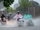 Tin nhanh - Tin thời tiết mới nhất: Mưa ở Bắc Bộ sẽ giảm