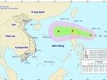 Chính trị - Xã hội - Vừa xuất hiện áp thấp nhiệt đới, khả năng mạnh thành bão