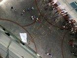Xã hội - Sinh viên tử vong trong sân trường: Có thể do mảnh vỡ máng nước