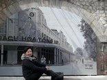 Dân sinh - 18 bức họa trên phố Phùng Hưng khiến người Hà Nội nức lòng
