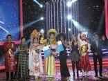 TV Show - Jun Phạm trở thành Quán quân Gương mặt thân quen 2017