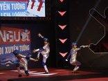 TV Show - Gameshow vận động đang 'tấn công' sóng truyền hình