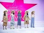 Giải trí - Top 3 của Vietnam's Next Top Model All Stars chính thức lộ diện