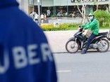 Tiêu dùng & Dư luận - Sở GTVT TP.HCM: Không ép buộc Uber, Grab tạm ngừng phát triển xe mới