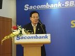 Tài chính - Ngân hàng - Vì sao lão tướng từng gắn bó 25 năm rời khỏi Sacombank?