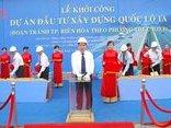 Đầu tư - Công ty mà con gái Thượng tá Võ Đình Thường 'làm dâu' khủng cỡ nào?