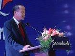 Tài chính - Ngân hàng - Bỏ 4 ghế Chủ tịch, ông Dương Công Minh 'đánh cược' khi chọn Sacombank?