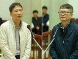 Bất động sản - Em trai ông Đinh La Thăng lĩnh án, hai doanh nghiệp dầu khí lao đao