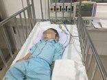 Chính trị - Xã hội - Bé trai 1 tuổi nghi bị bạo hành đã ổn định, được ra viện