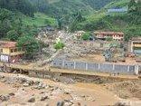 Chính trị - Xã hội - Sau lũ quét, 9 người ở Yên Bái, Sơn La chưa được tìm thấy