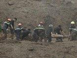 Xã hội - Thêm 2 nạn nhân vụ sạt lở đất ở Hòa Bình được tìm thấy