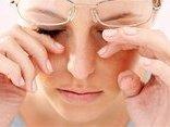 Các bệnh - Bệnh khô mắt có thể khiến con người bị trầm cảm