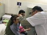 Xã hội - Tết Nguyên đán cận kề, nhiều tai nạn về mắt khiến trẻ có nguy cơ bị mù vĩnh viễn