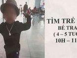 Xã hội - Tìm thấy thi thể bé trai mất tích cùng điện thoại iPhone 7