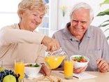 Các bệnh - Những thực phẩm bệnh nhân tiểu đường có thể ăn trong dịp Tết