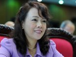 Xã hội - Những trăn trở của Bộ trưởng bộ Y tế trong quản lý, điều hành công việc