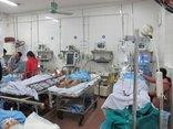 Xã hội - 3 ngày Tết Mậu Tuất, 16.600 trường hợp khám và cấp cứu vì TNGT