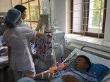 Tin nhanh - Bệnh nhân tiếp tục chạy thận sau sự cố 8 người tử vong ở BVĐK Hòa Bình