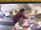 Xi nhan Trái Phải - Người giúp việc bạo hành trẻ hơn 1 tháng tuổi: Không thể viện lý do cho cái ác
