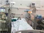 Các bệnh - Bé gái đang điều trị hóa chất nguy kịch vì mắc thủy đậu