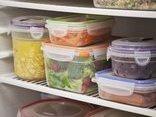 Dinh dưỡng - Những nguy cơ từ thói quen tích trữ thức ăn trong tủ lạnh ngày Tết
