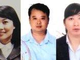 Pháp luật - Bắt quyền Giám đốc Oceanbank Hải Phòng trốn truy nã tại TP.HCM