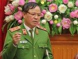 An ninh - Hình sự - Trung tướng Trần Văn Vệ: Không bỏ chứng minh nhân dân