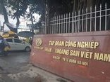 An ninh - Hình sự - Thanh tra Chính phủ kiến nghị bộ Công an điều tra tập đoàn Than - Khoáng sản