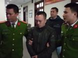 An ninh - Hình sự - Cướp ngân hàng ở Bắc Giang: Nghi phạm lấy đồ chơi của con để chế mìn giả