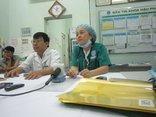 Các bệnh - TP.HCM: Cứu sống sản phụ sau sinh bị lộn tử cung hiếm gặp