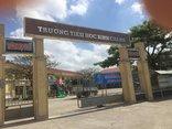 Giáo dục - Vụ cô giáo bị phụ huynh ép quỳ ở Long An: Hiệu trưởng viết đơn xin từ chức