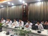 Tin nhanh - 'Chạy đua' từng phút ghép tạng xuyên Việt cho 2 bệnh nhân nghèo
