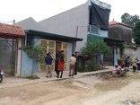 An ninh - Hình sự - Nghi phạm vụ bé 20 ngày tuổi chết bất thường ở Thanh Hoá từng có tiền sự