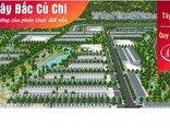 Bất động sản - 'Cấm cửa' Alibaba tham gia dự án Tây Bắc Củ Chi do thái độ bất hợp tác