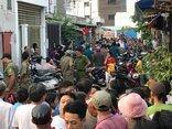 An ninh - Hình sự - Hung thủ sát hại 5 người ở Bình Tân rồi về Long An nhậu với bạn