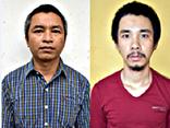 Pháp luật - Truy tố nhóm bạn tù rủ nhau thuê ô tô đi trộm cắp tài sản liên tỉnh