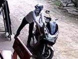 Pháp luật - Đồng Nai: Bắt nóng hai đối tượng trộm xe máy của người dân