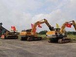 Môi trường - Khởi công dự án xử lý chất độc dioxin ở khu vực sân bay Biên Hòa