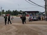 Tiêu dùng & Dư luận - Ngày đầu thu phí trở lại, tình hình trạm BOT Biên Hòa ra sao?